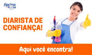 Limpezas Domesticas em BH - Belo Horizonte