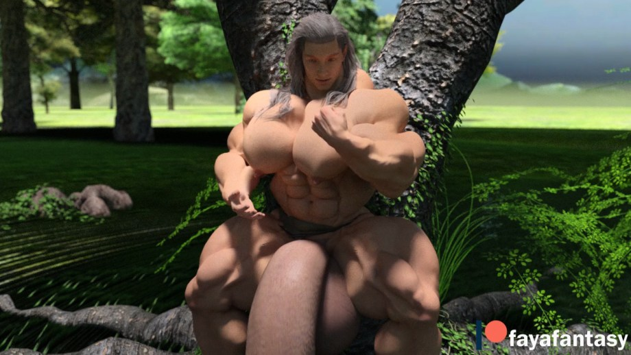 Muscle-Shroom Part 3