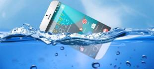 Suya Düşen Telefon Nasıl Çalışır?
