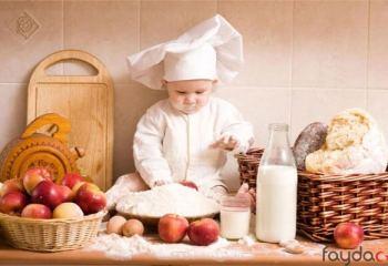 En İyi 6-9 Aylık Bebek Yemekleri
