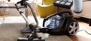 Elektrikli Süpürge Filtresi Nasıl Temizlenir?