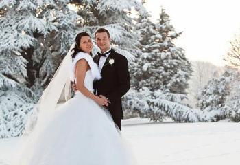 Kışın Evlenenlere Kış Balayı Fikirleri