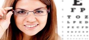 Yüze Göre Gözlük Seçimi Nasıl Yapılır?