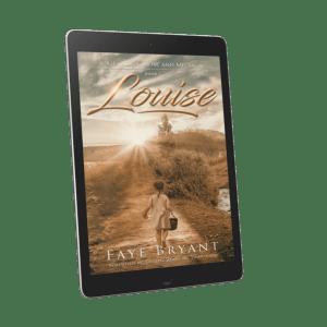 Louise | Book 1 of the Grandma, Mom, and Me Saga