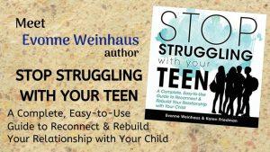 Interview with Evonne Weinhaus