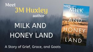 Interview with JM Huxley