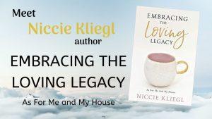Interview with Niccie Kliegl