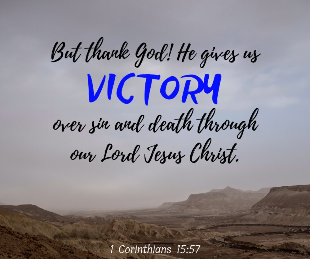 Victory is more than winning.