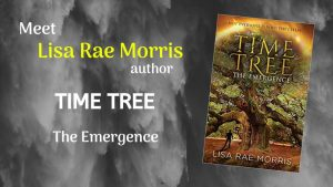 Interview with Lisa Rae Morris