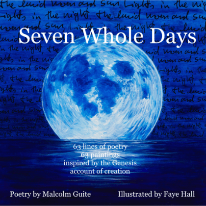 COVER Seven Whole Days