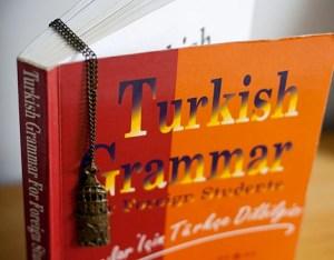 Turkish grammar