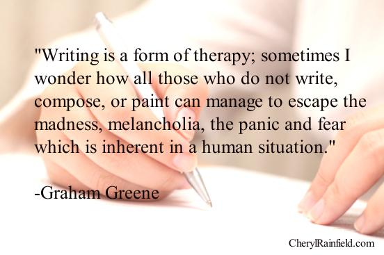 writer, writing quote,
