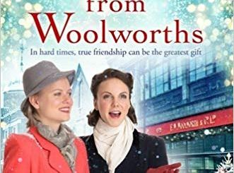 Now Scheduling: A Gift From Woolworths by Elaine Everest