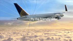 Courtesy of United Airlines, 2016