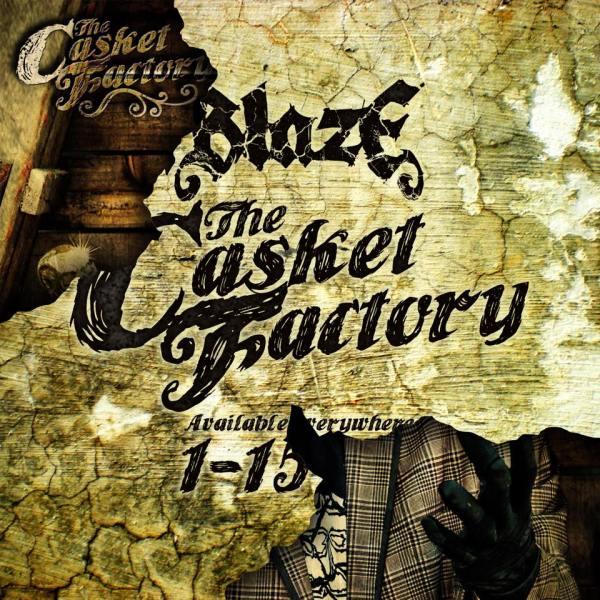 "Blaze Ya Dead Homie's ""The Casket Factory"" Now Available ..."