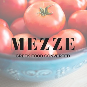 MEZZE COOKBOOK