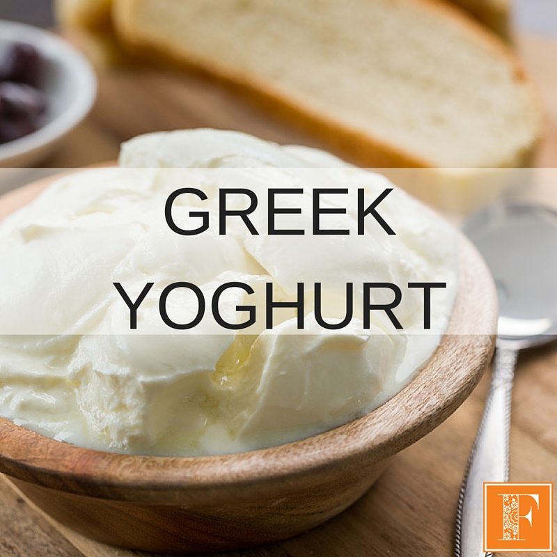 Greek Yoghurt Recipe For Your Thermomix