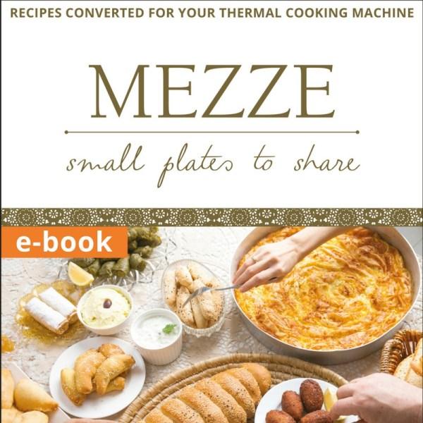 Mezze Ebook