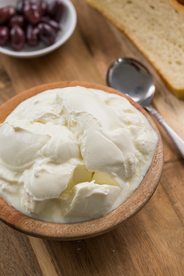 Greek Yoghurt Thermomixer Recipe