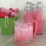 Candy Cane Vodka - Recipe For Your Thermomixer