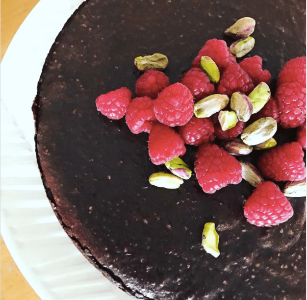 Quick and Easy Five Ingredient Mud Cake – Recipe Converted For Thermomix