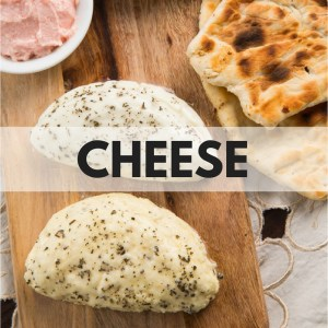 Thermomix Cheese Recipes