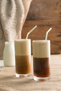 Thermomix Frappe Iced Coffee