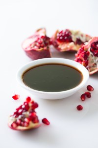 Thermomix Pomegranate Molases