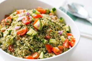 Thermomix Tabouli