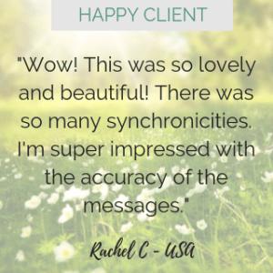 Reading client testimonial 1