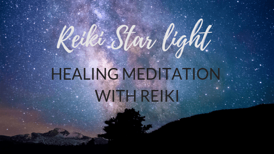 Reiki Starlight Healing Meditation