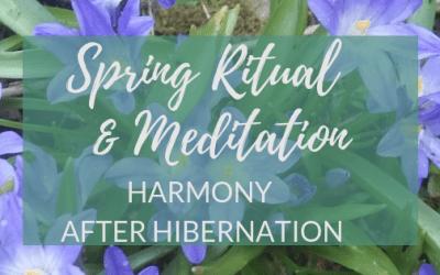 Harmony after Hibernation