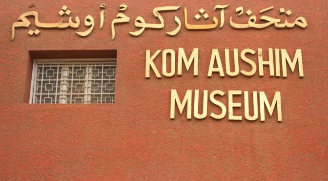 Kom Ushim Museum