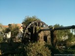 Largest Water Wheel in Egypt (13)