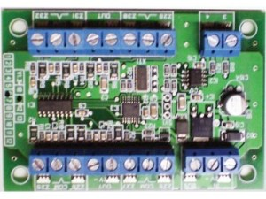 ZEM-08 Επέκταση 8-16 ζωνών