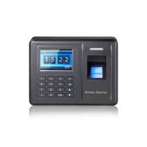 FP 500 Αυτόνομο σύστημα ελέγχου πρόσβασης