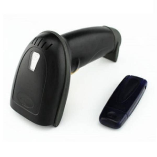 301w wireless barcode scanner 1