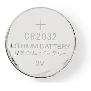 ιοντων λιθιου cr2032 nedis 1