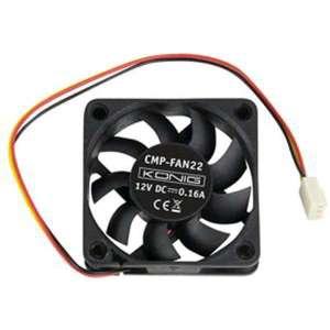 CMP FAN 22 COMPUTER FAN 60mm
