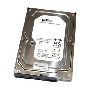 REF HDD WESTERN DIGITAL 250GB SATA