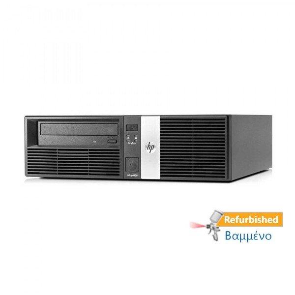 REF HP RP5800 SFF i5 2400 4GB 250GB DVD 7P 2