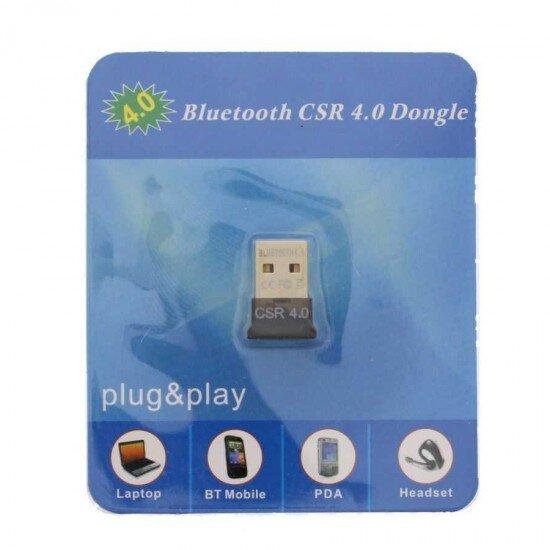 USB 2.0 BLUETOOTH V4.0 WELL ADAPT-BT-V4.0/01