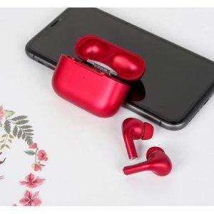 XO ΑΚΟΥΣΤΙΚΑ bluetooth X4 TWS RED