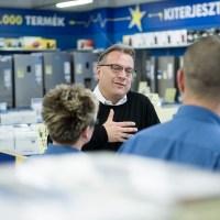 Fazekas Zsolt offline-online integráció