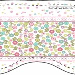 Free Printable Sleeping Mask