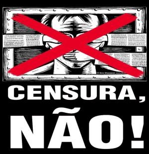 censura nao