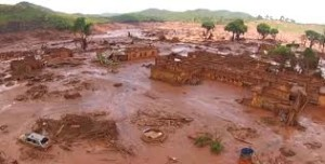 A lama tóxica se alastrou e contaminou tudo qual cinco séculos de desmandos das oligarquias corruptas e colonizadas (Foto: reproduzida da Internet)