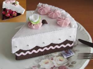 Fatia-bolo-de-papel-com-tampa-ondulada-01 Fatias decorativas de bolo falso com tampa ondulada - Bolo Fake de papel