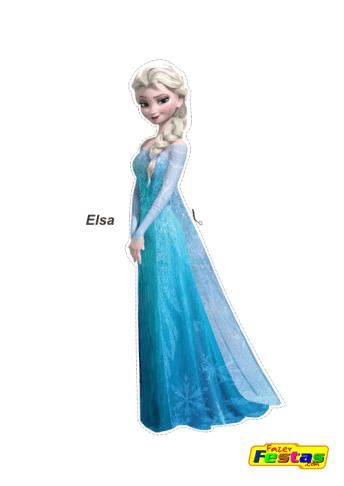 Elsa-Frozen Frozen