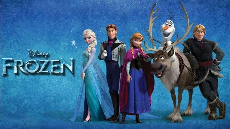 Wallpapers-frozen-08 Papel de Parede Frozen